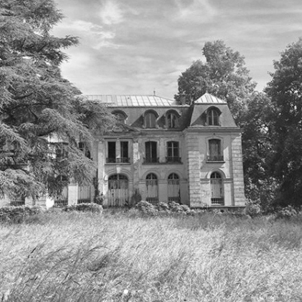 Restoration Chateau