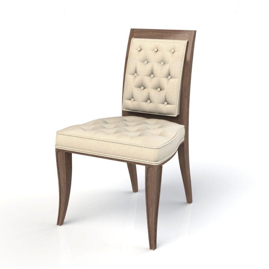 The Arbus Chair