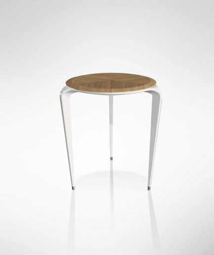 Club Side Table 1