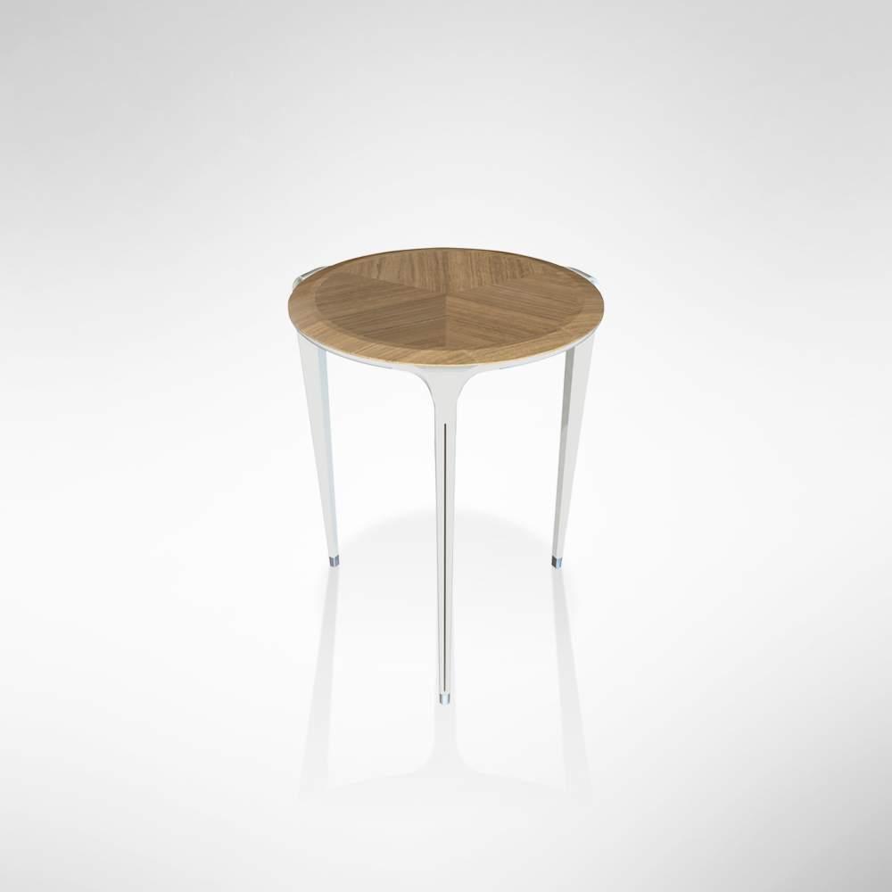 Club Side Table 3