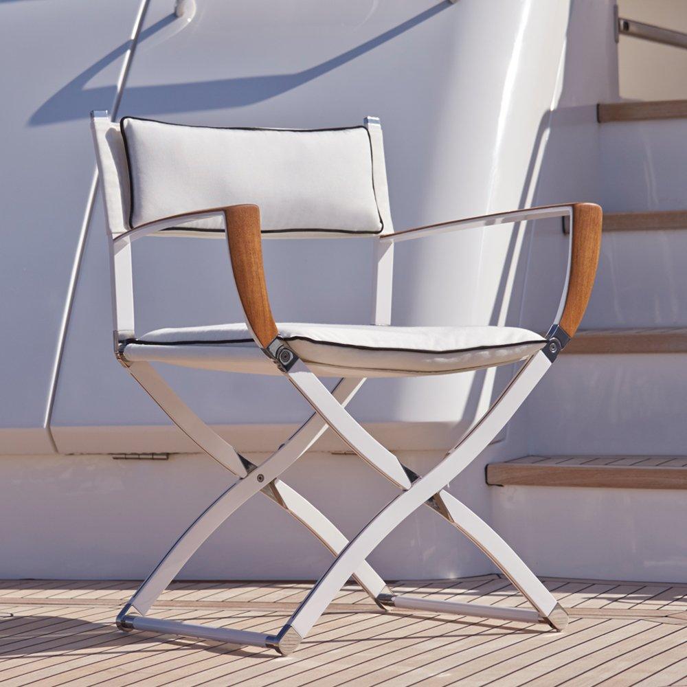 Director's Folding Chair