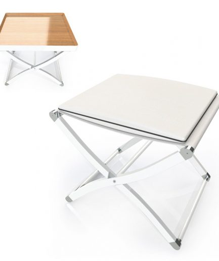 Folding Stool/Table