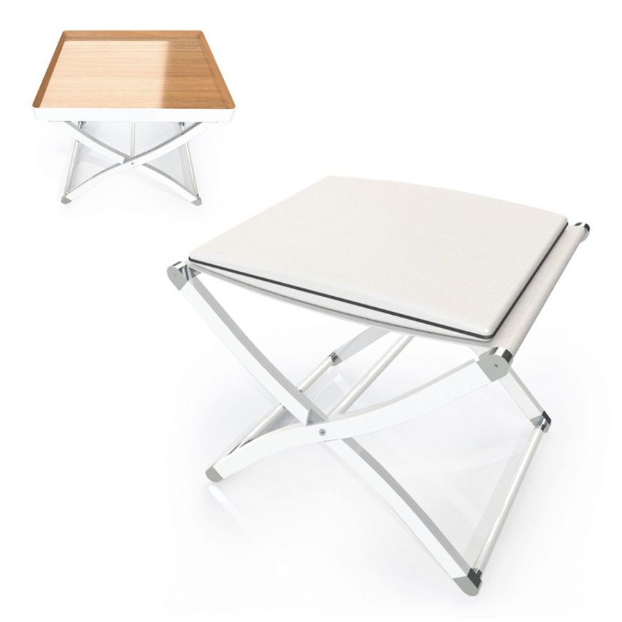 Folding Stool/Table