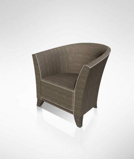 JLC Club Chair Side