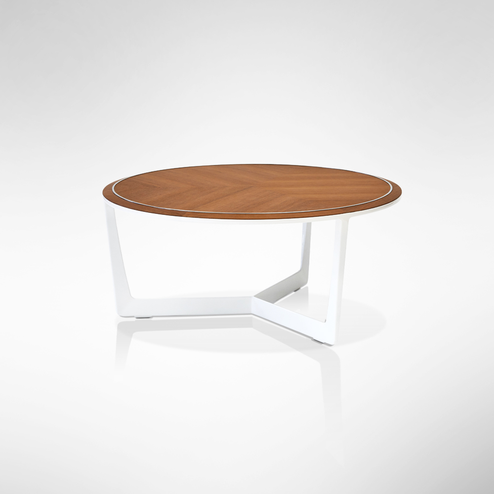 Round Coffee Table 1