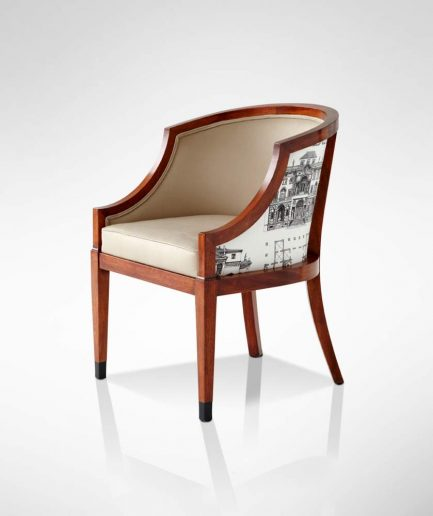 Thomas Hope Chair