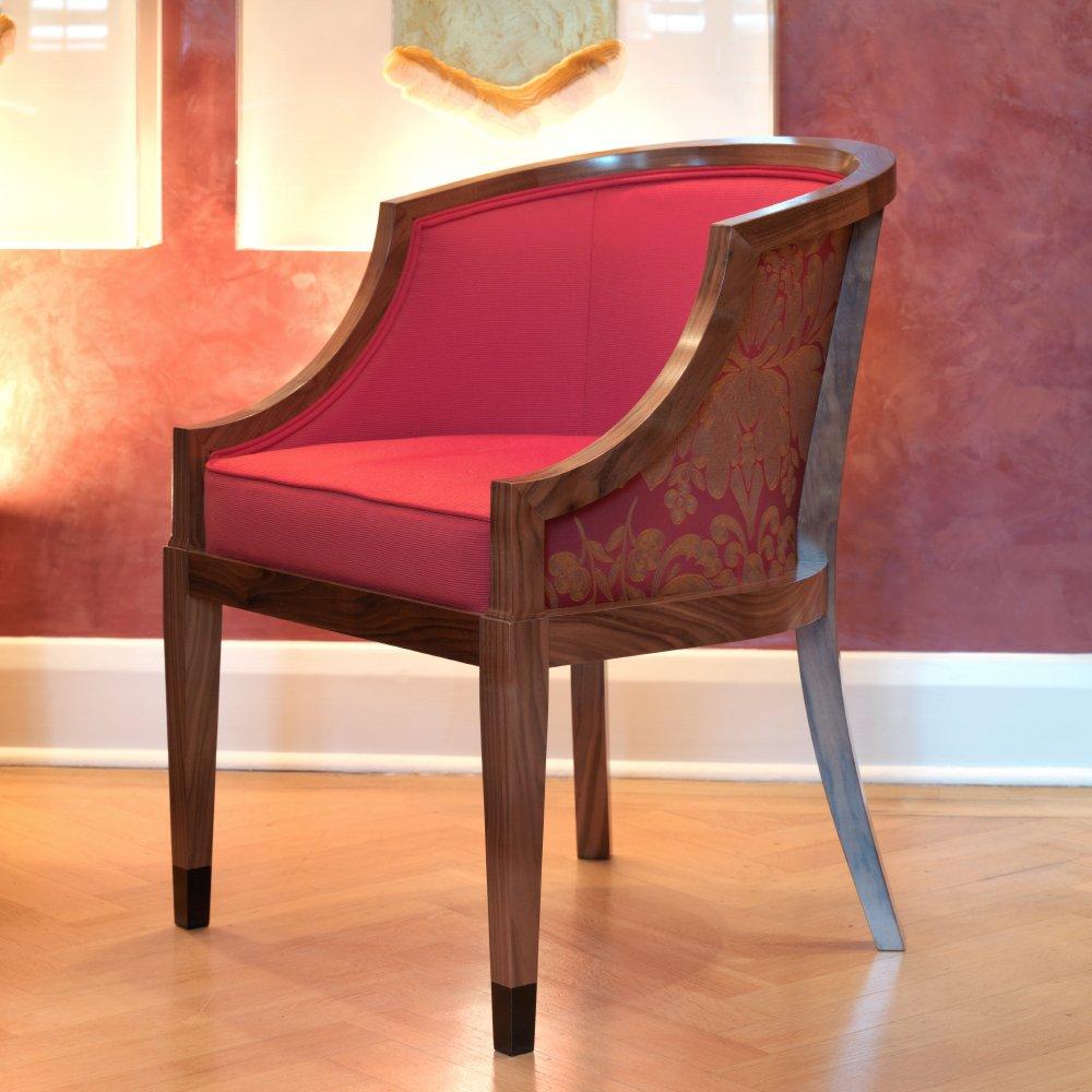 The Thomas Hope Club Chair