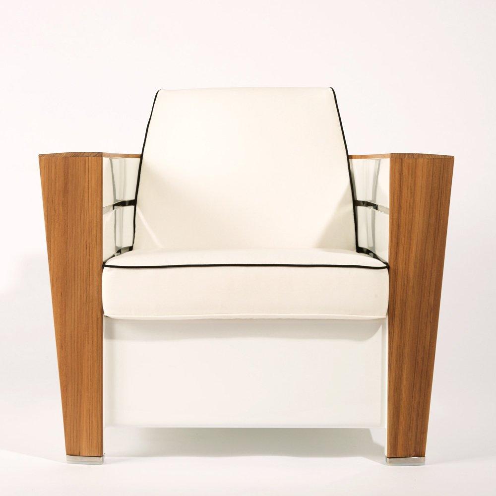 Lounge Tub Chair