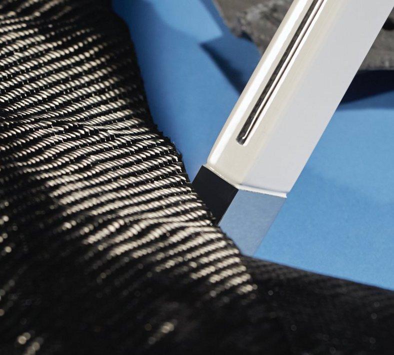 Craftsmanship Carbon Fibre