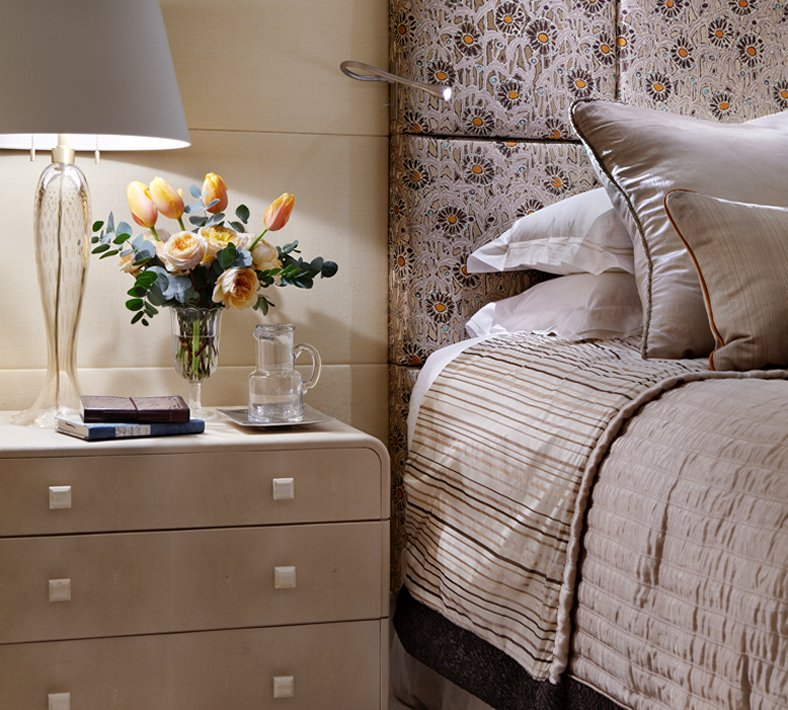 Furniture Bedside Chests and Dressing Tables