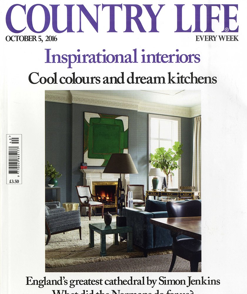 Country Life Oct 2016