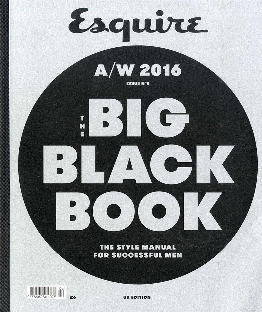 Esquire Nov 2016