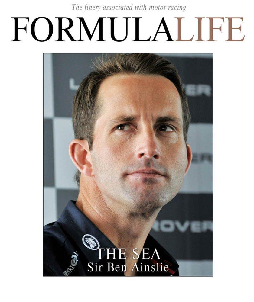 Formula Life 2015
