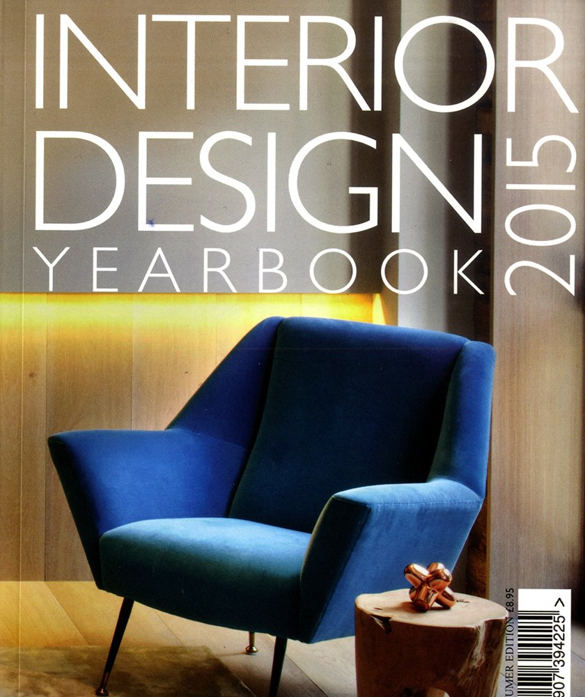 Interior Design yearbook 2015