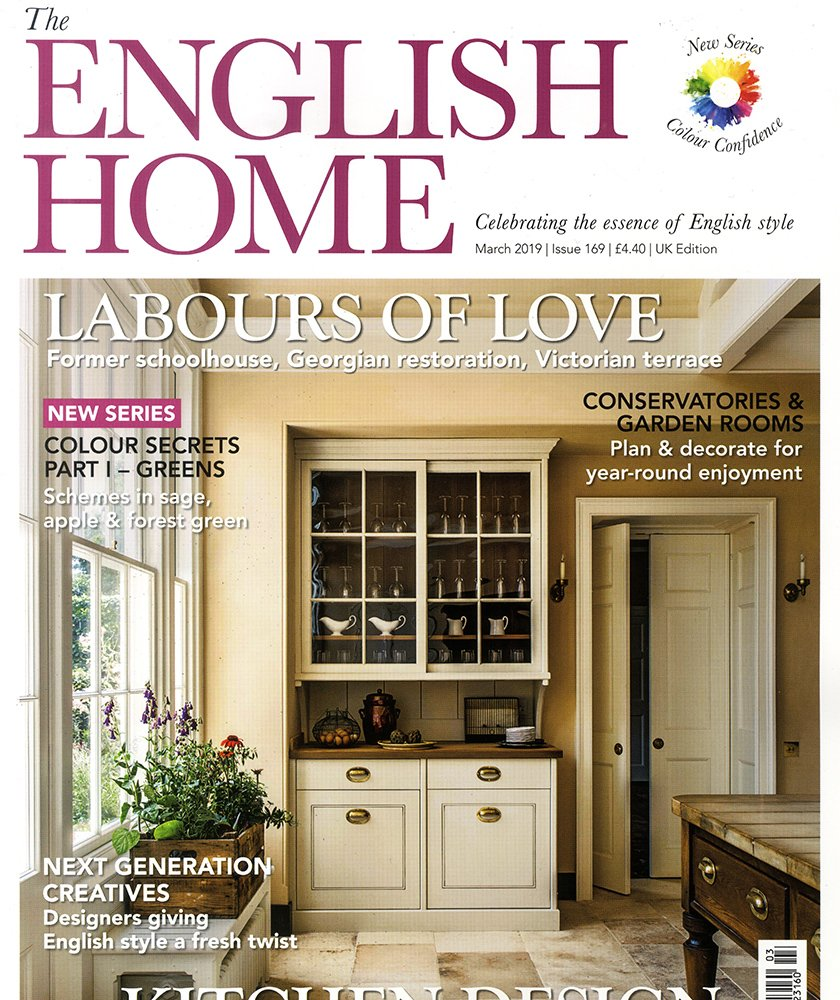 English Home Feb 2019