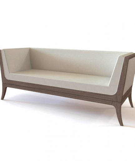 The Alma Tadema Sofa