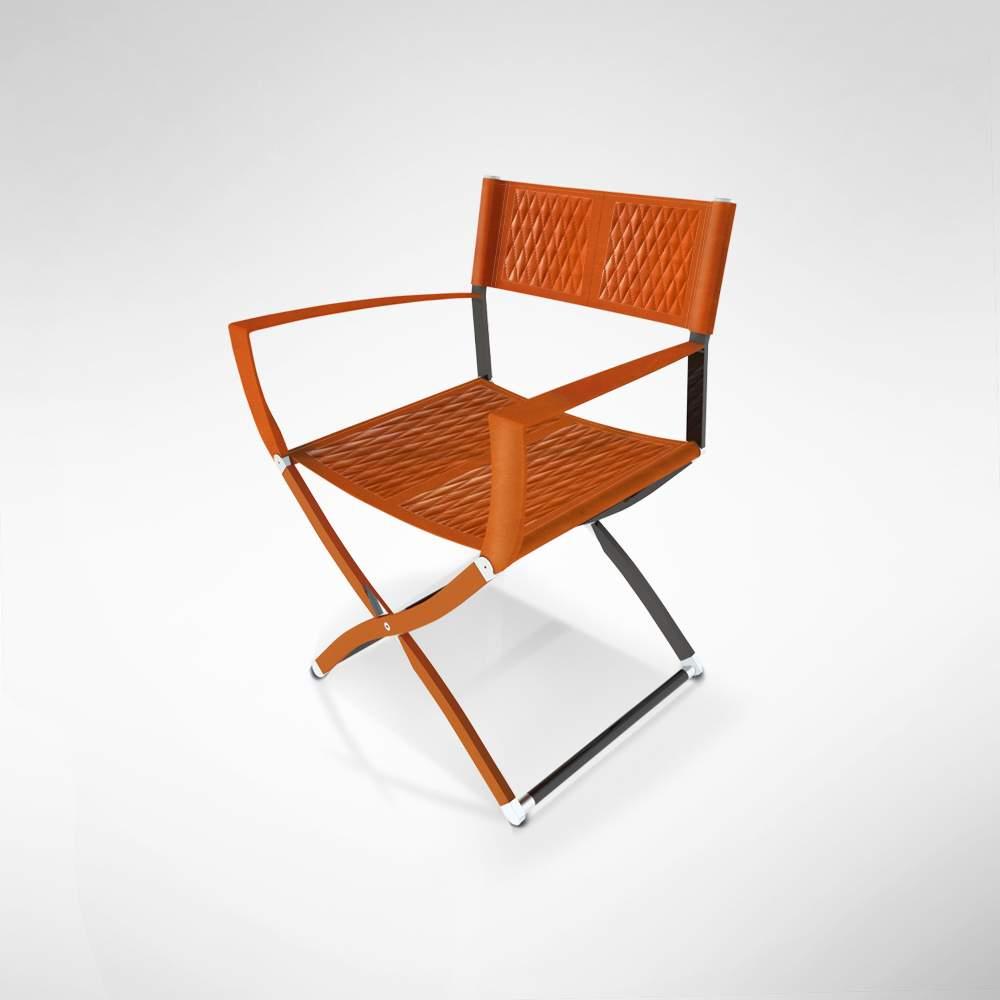 Racing Chair Side